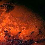 حيات در مريخ باستان