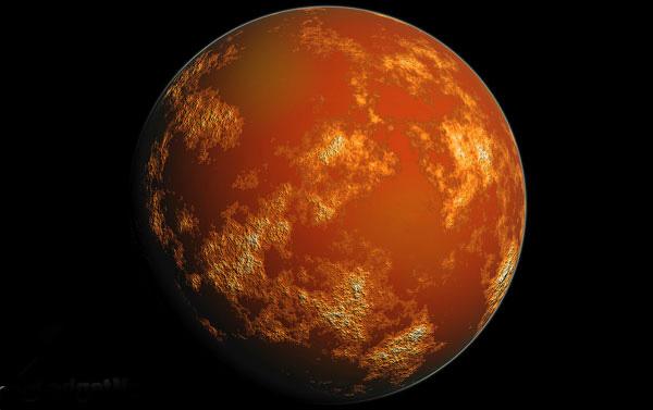 راز حیات در مریخ