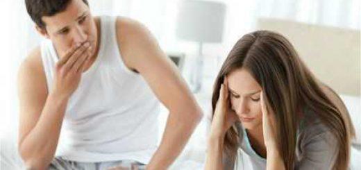 3 مشكل اساسی خانم ها در رابطه ی جنسی