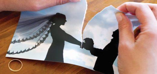 نبایدهای بعد از طلاق