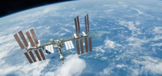 ناسا در فضا کاهو مي کارد !