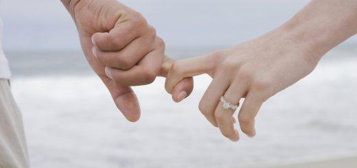 قبل و بعد از یک ازدواج موفق