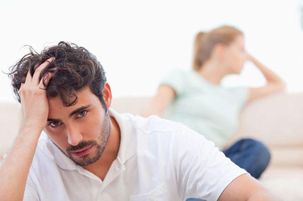 اختلال در روابط زناشویی