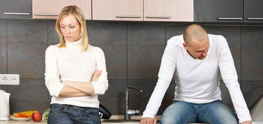 چرا روابط سرد می شود؟