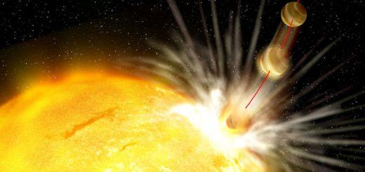 آینده منظومه شمسی