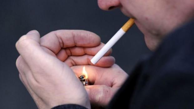 smoke-