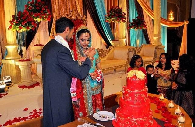 رسم و رسومات جالب ازدواج در سودان