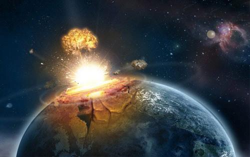 جنگ هسته ای با سیارک های خطرناک!