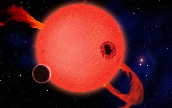 نزدیک ترین سیاره بیگانه شبه زمین