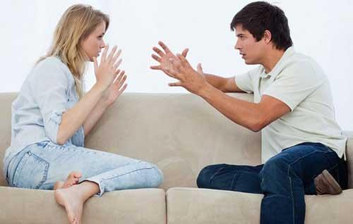 چطور با یک خانم صحبت کنیم؟