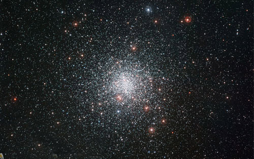 کشف ستاره ای عجیب که راز جوانی ابدی را در دل خود دارد