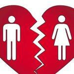 ردپای مشکلات جنسی در طلاق