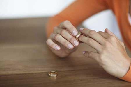 با این شرایط در سال اول زندگی طلاق بگیرید