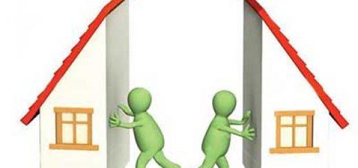 گمشدن ریشسفیدها پشت طلاق توافقی