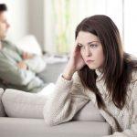 طلاق شروع یک زندگی سردرگم است