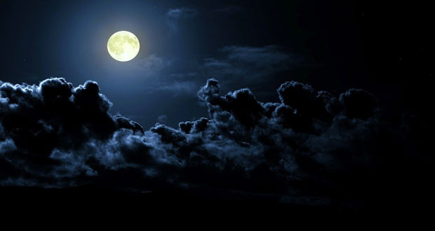 آسمان شب