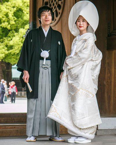 فرهنگ های ازدواج در کشور ژاپن