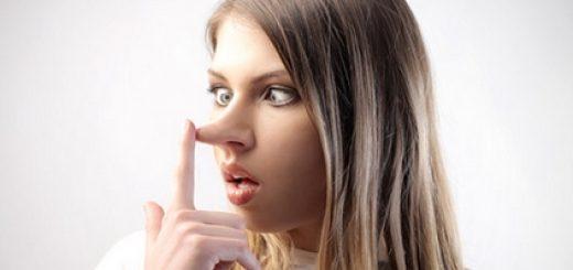 دروغ های زنانه را بشناسید