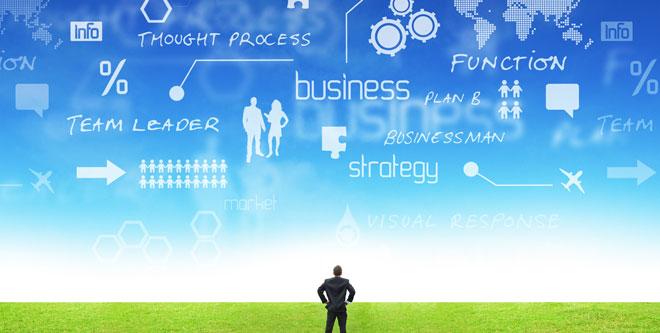 ERP برنامه ریزی منابع سازمانی