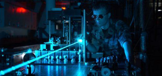 لیزر و کاربردهای آن