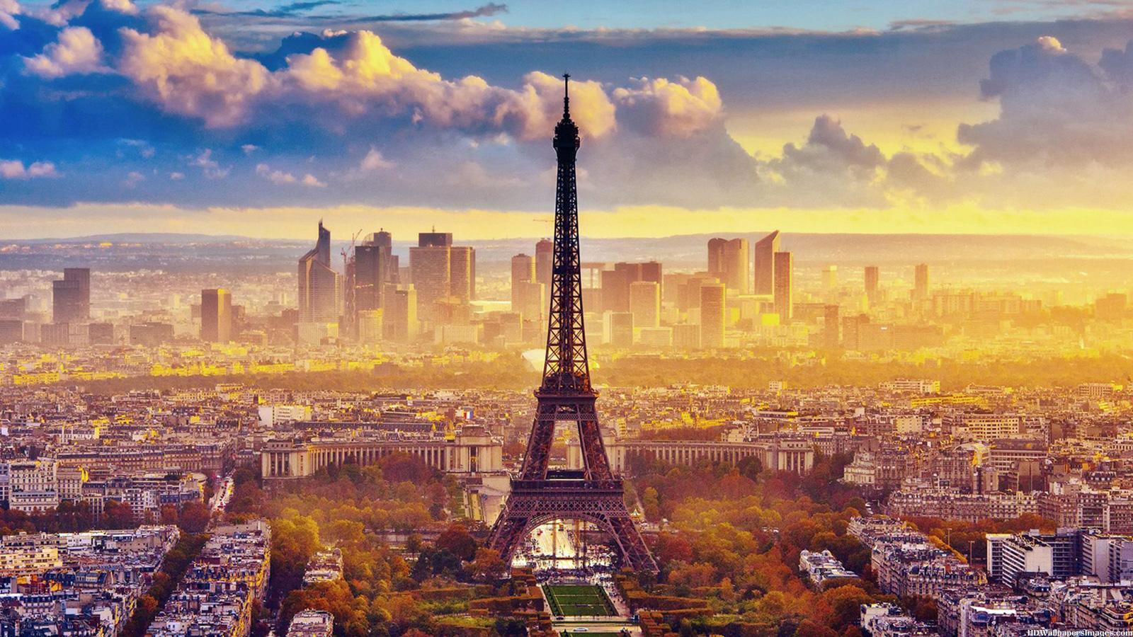 تجربه فرانسوی در مرکززدایی از پاریس