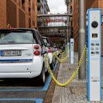 ذخیره برق در بدنه خودروهای الکتریکی