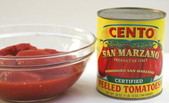 کنسرو گوجه فرنگی