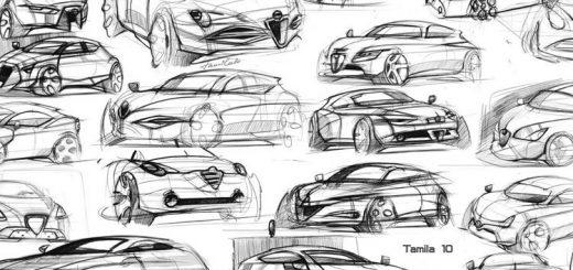 طراحی خودرو