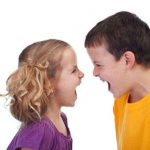 دعواهای فرزندان