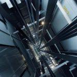 بازیاب انرژی آسانسور