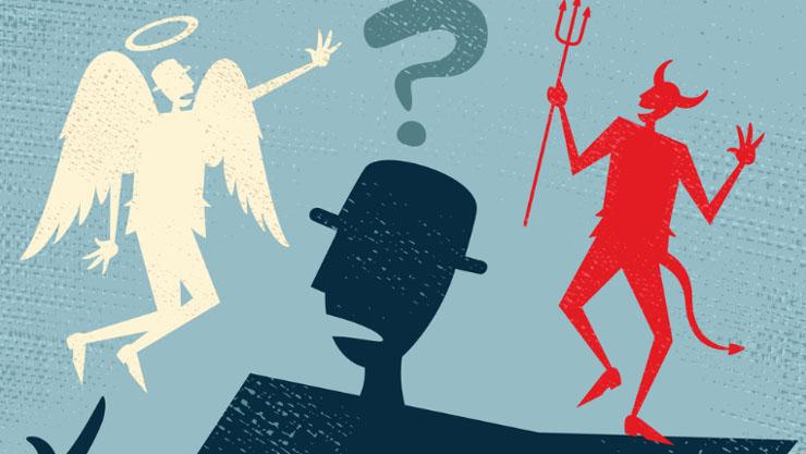 اخلاق در سازمان