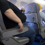 اضافه وزن در سفر