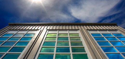 ذخیره انرژی در پنجره