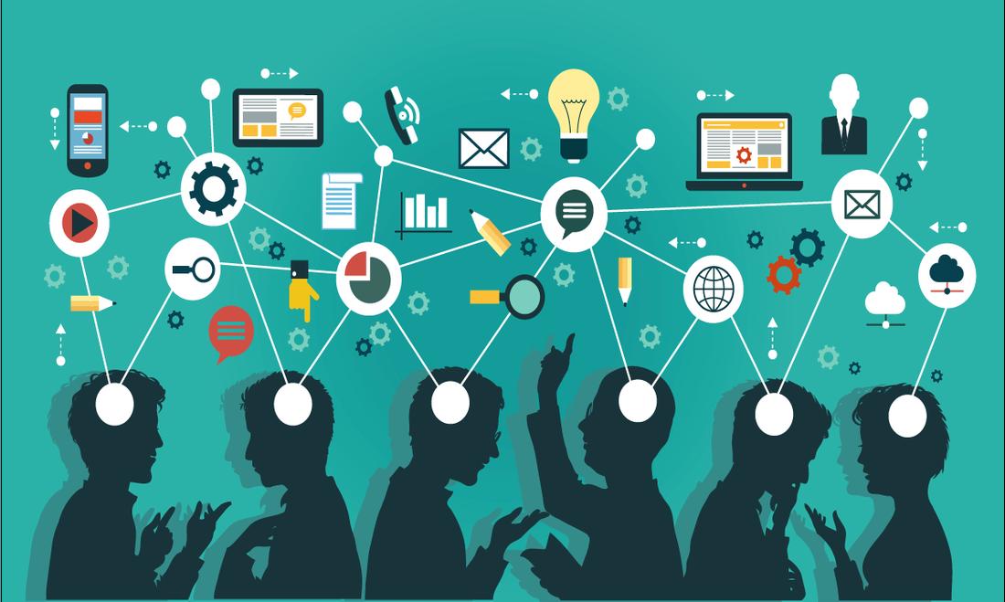 مبانی مدیریت دانش (Knowledge management)