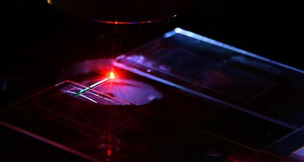 لیزرهای خونی