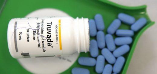 داروی پیشگیری از ایدز