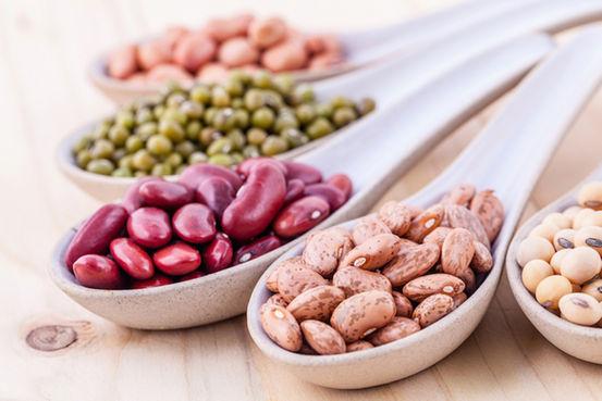 با پروتئین گیاهی کمتر احساس گرسنگی خواهید کرد