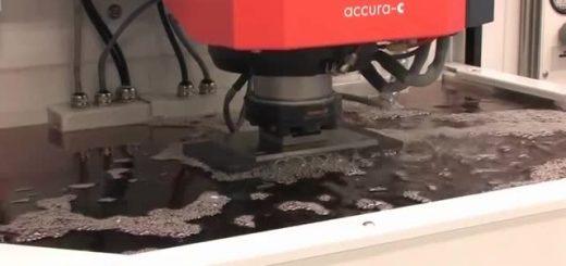 ماشین کاری با تخلیه الکتریکی-EDM یا اسپارک