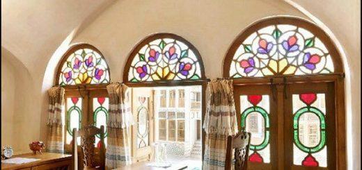معماری ایران و اسلام