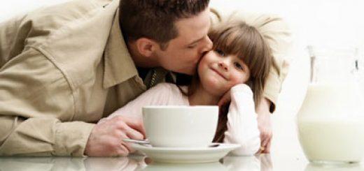 چگونه از دخترم محافظت کنم