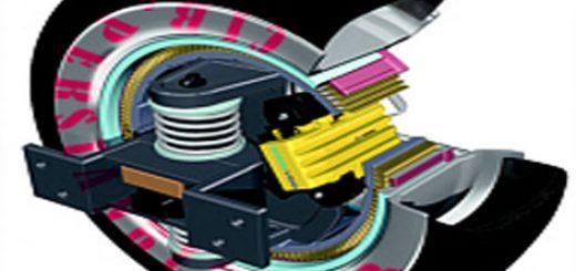 موتورهایی درون چرخ