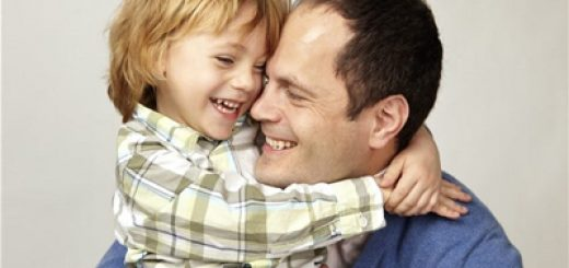 نقش پدران