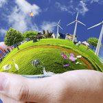 انرژی های نو و تجدیدپذیر