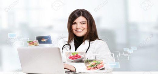 کارشناسان تغذیه