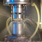 ماشینکاری الکتروشیمیایی