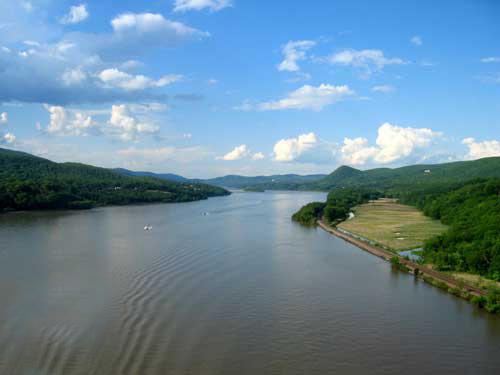 پتانسیل انرژی الکتریکی رودخانههای