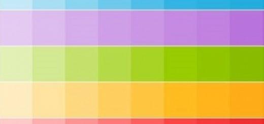 رنگ و پوشش رنگ