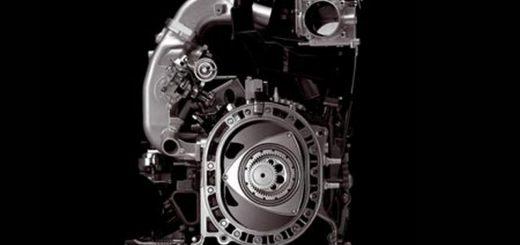 موتور دوراني با ضريب تراكم بالا