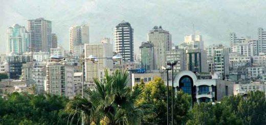 ساختمانهای بلندمرتبه تهران فاقد شرایط استاندارد امداد و نجات هستند