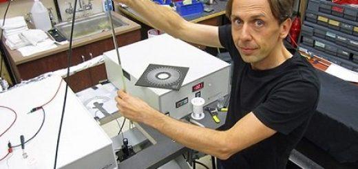 کنترل جریان الکتریکی با اسپین هسته